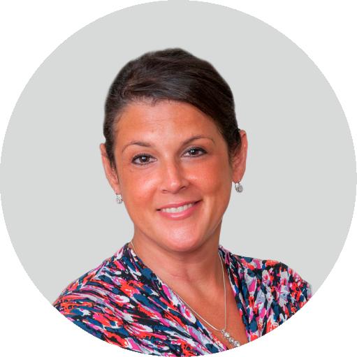 Jennifer D'Angelo, General Manager